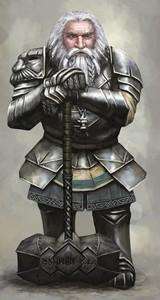 Mizal l'Elégant [Nain] 184-25