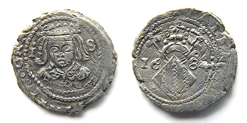 ¿Dieciocheno Felipe Iv Valencia 1623? 1684h13